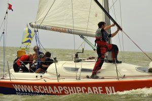 YSY Ronde om Noord Holland